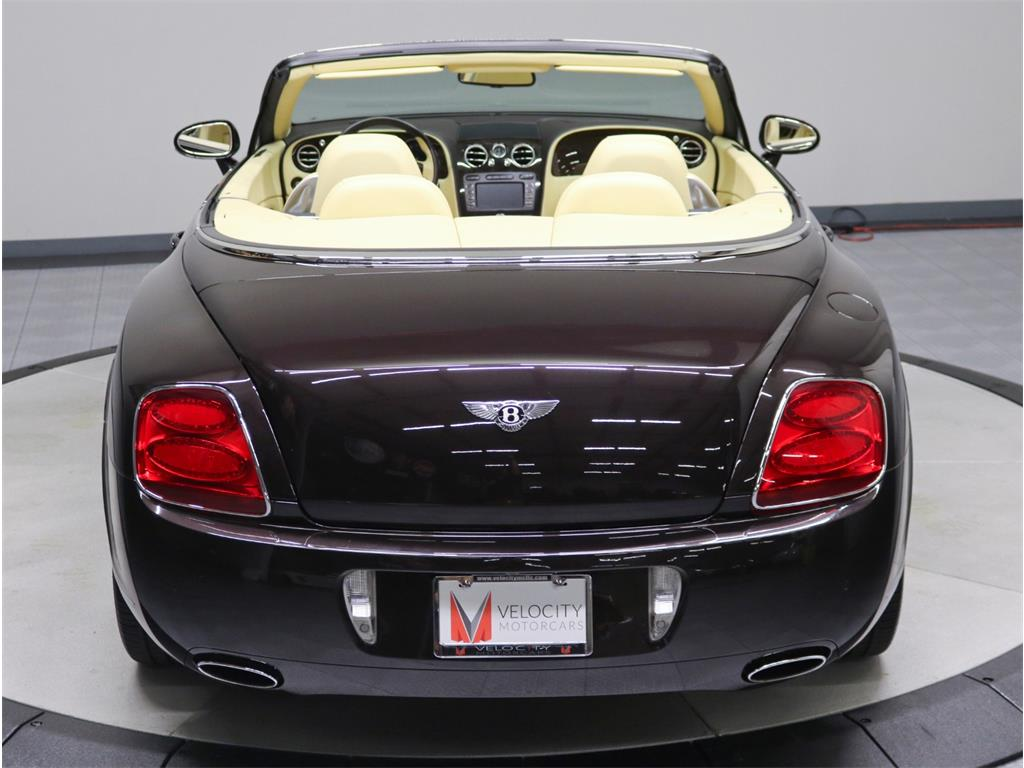 2009 Bentley Continental GTC - Photo 44 - Nashville, TN 37217