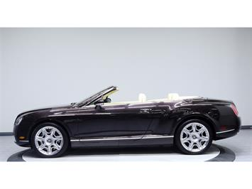 2009 Bentley Continental GTC - Photo 17 - Nashville, TN 37217