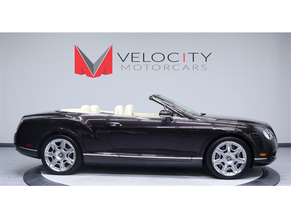 2009 Bentley Continental GTC - Photo 5 - Nashville, TN 37217