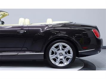 2009 Bentley Continental GTC - Photo 19 - Nashville, TN 37217