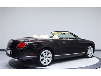 2009 Bentley Continental GTC - Photo 23 - Nashville, TN 37217