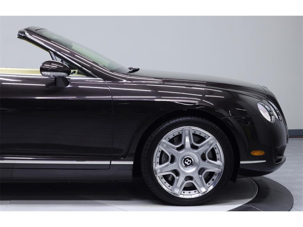 2009 Bentley Continental GTC - Photo 8 - Nashville, TN 37217