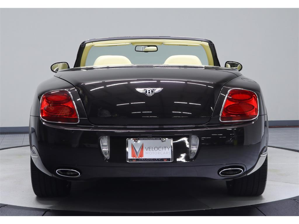 2009 Bentley Continental GTC - Photo 43 - Nashville, TN 37217