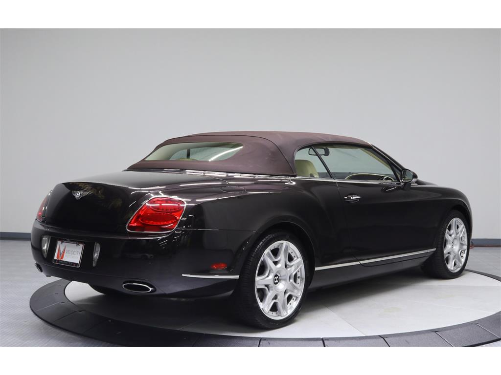 2009 Bentley Continental GTC - Photo 52 - Nashville, TN 37217