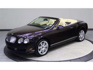 2009 Bentley Continental GTC - Photo 16 - Nashville, TN 37217