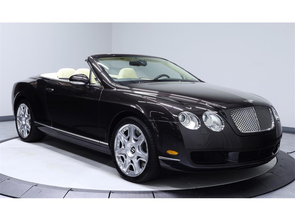 2009 Bentley Continental GTC - Photo 12 - Nashville, TN 37217