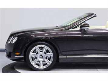 2009 Bentley Continental GTC - Photo 18 - Nashville, TN 37217