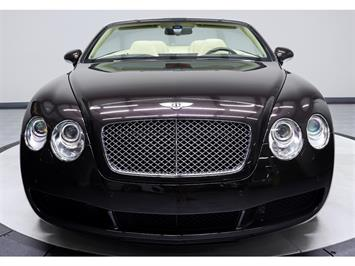 2009 Bentley Continental GTC - Photo 28 - Nashville, TN 37217