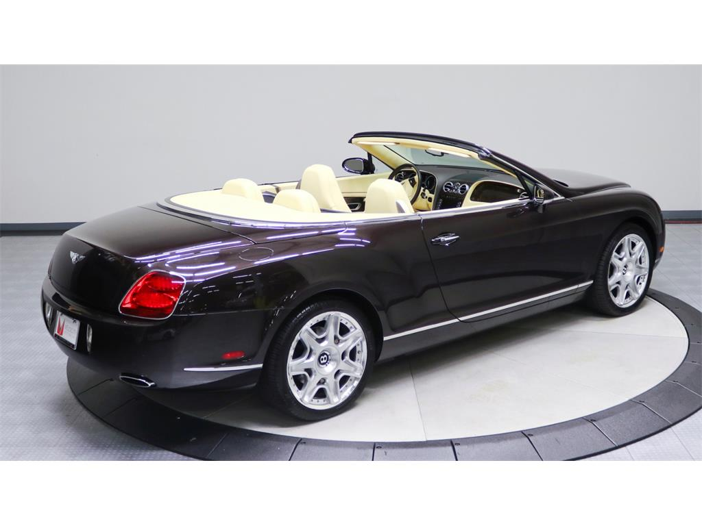 2009 Bentley Continental GTC - Photo 24 - Nashville, TN 37217