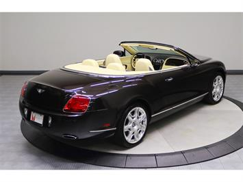 2009 Bentley Continental GTC - Photo 51 - Nashville, TN 37217