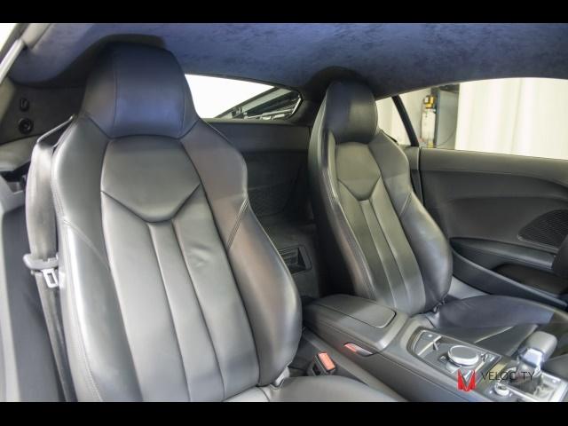 2017 Audi R8 5.2 quattro V10 - Photo 51 - Nashville, TN 37217