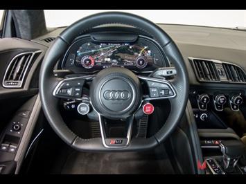 2017 Audi R8 5.2 quattro V10 - Photo 42 - Nashville, TN 37217