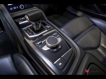 2017 Audi R8 5.2 quattro V10 - Photo 38 - Nashville, TN 37217
