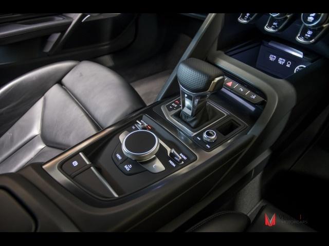 2017 Audi R8 5.2 quattro V10 - Photo 44 - Nashville, TN 37217