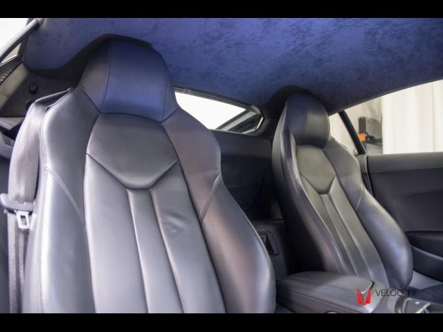 2017 Audi R8 5.2 quattro V10 - Photo 53 - Nashville, TN 37217