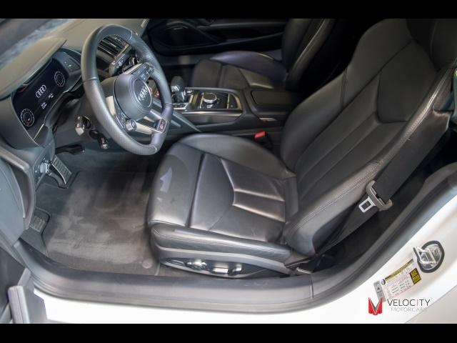 2017 Audi R8 5.2 quattro V10 - Photo 35 - Nashville, TN 37217