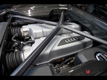 2017 Audi R8 5.2 quattro V10 - Photo 19 - Nashville, TN 37217