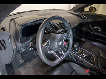 2017 Audi R8 5.2 quattro V10 - Photo 36 - Nashville, TN 37217
