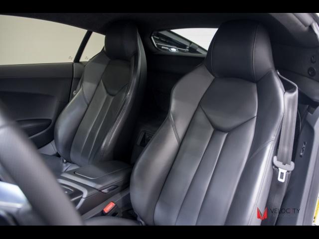 2017 Audi R8 5.2 quattro V10 - Photo 48 - Nashville, TN 37217