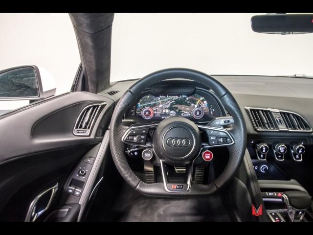 2017 Audi R8 5.2 quattro V10 - Photo 41 - Nashville, TN 37217