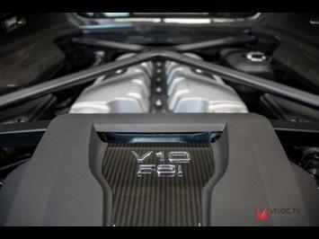 2017 Audi R8 5.2 quattro V10 - Photo 47 - Nashville, TN 37217