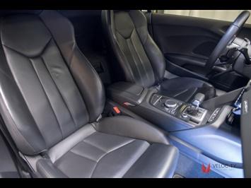 2017 Audi R8 5.2 quattro V10 - Photo 52 - Nashville, TN 37217