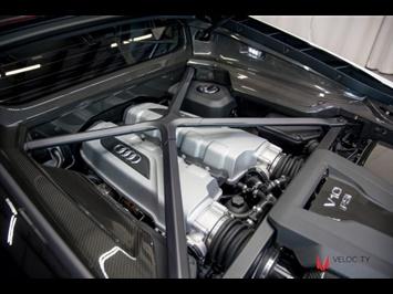 2017 Audi R8 5.2 quattro V10 - Photo 45 - Nashville, TN 37217