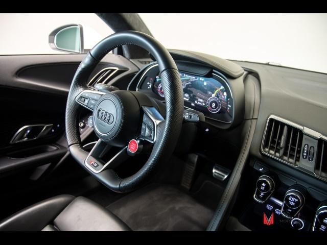 2017 Audi R8 5.2 quattro V10 - Photo 43 - Nashville, TN 37217