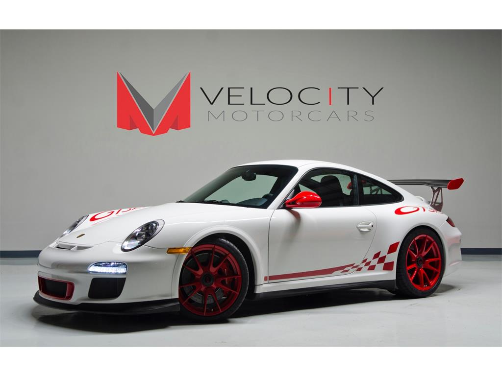 2011 Porsche 911 Gt3 Rs For Sale In Nashville Tn Stock P783093p