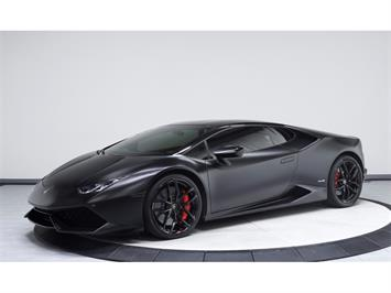 2015 Lamborghini Huracan LP 610-4 - Photo 19 - Nashville, TN 37217