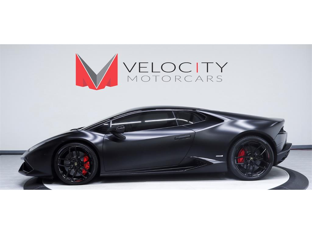 2015 Lamborghini Huracan LP 610-4 - Photo 6 - Nashville, TN 37217