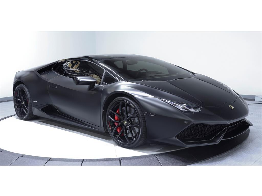 2015 Lamborghini Huracan LP 610-4 - Photo 55 - Nashville, TN 37217
