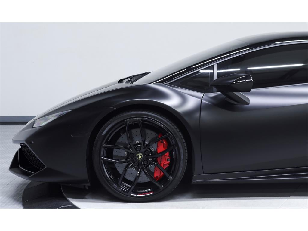 2015 Lamborghini Huracan LP 610-4 - Photo 20 - Nashville, TN 37217