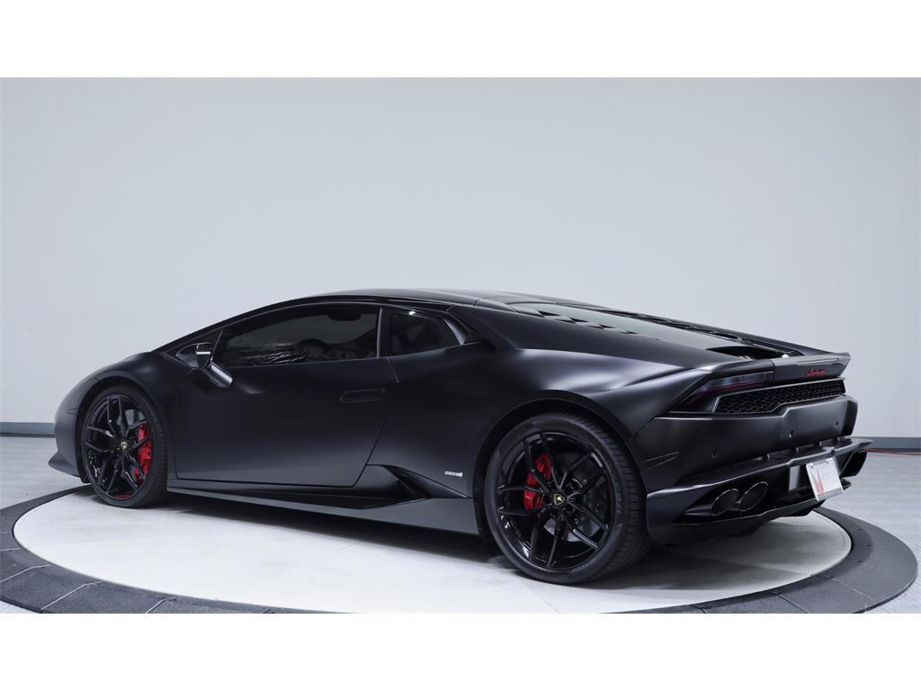 2015 Lamborghini Huracan LP 610-4 - Photo 26 - Nashville, TN 37217