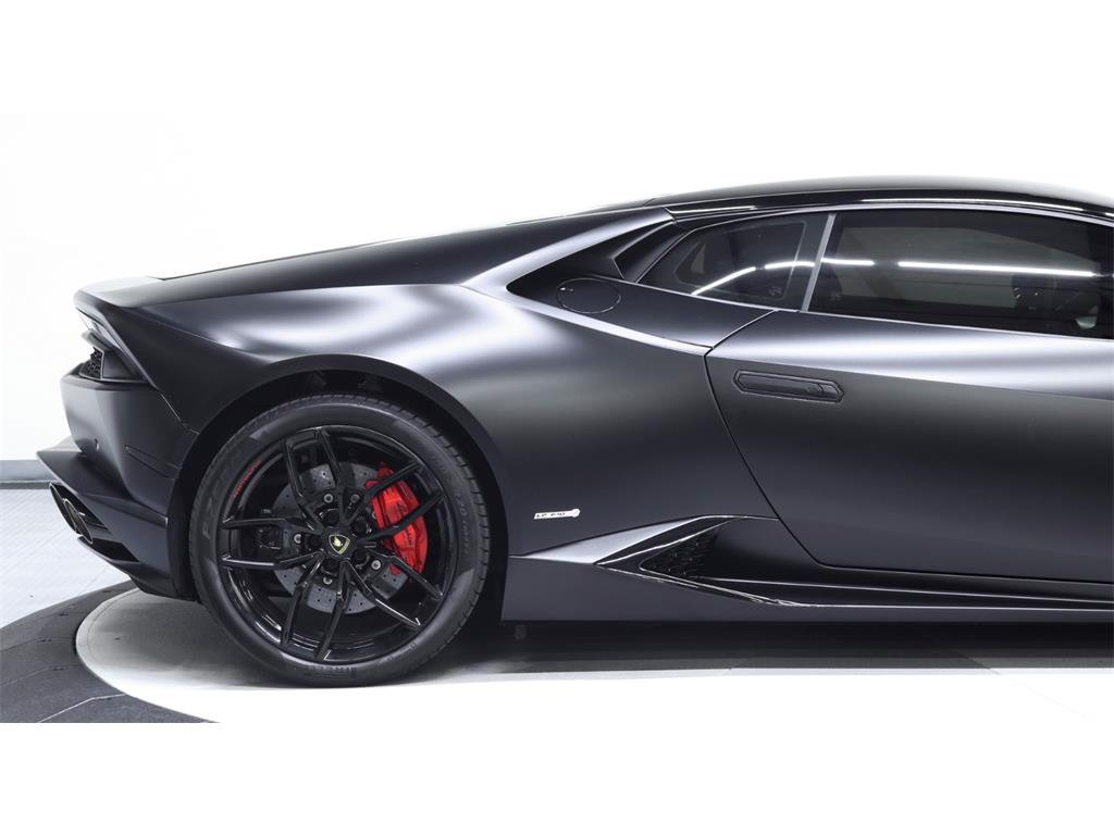 2015 Lamborghini Huracan LP 610-4 - Photo 53 - Nashville, TN 37217