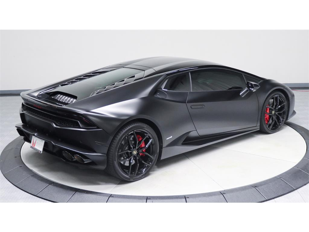 2015 Lamborghini Huracan LP 610-4 - Photo 51 - Nashville, TN 37217
