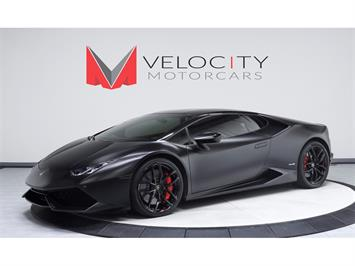 2015 Lamborghini Huracan LP 610-4 - Photo 1 - Nashville, TN 37217