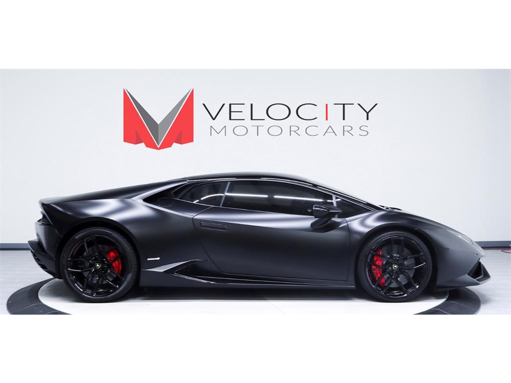 2015 Lamborghini Huracan LP 610-4 - Photo 5 - Nashville, TN 37217