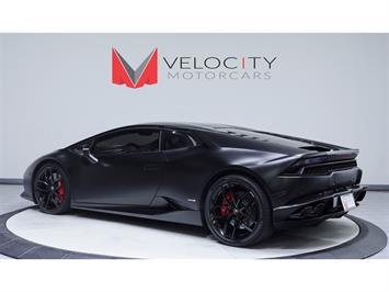 2015 Lamborghini Huracan LP 610-4 - Photo 3 - Nashville, TN 37217
