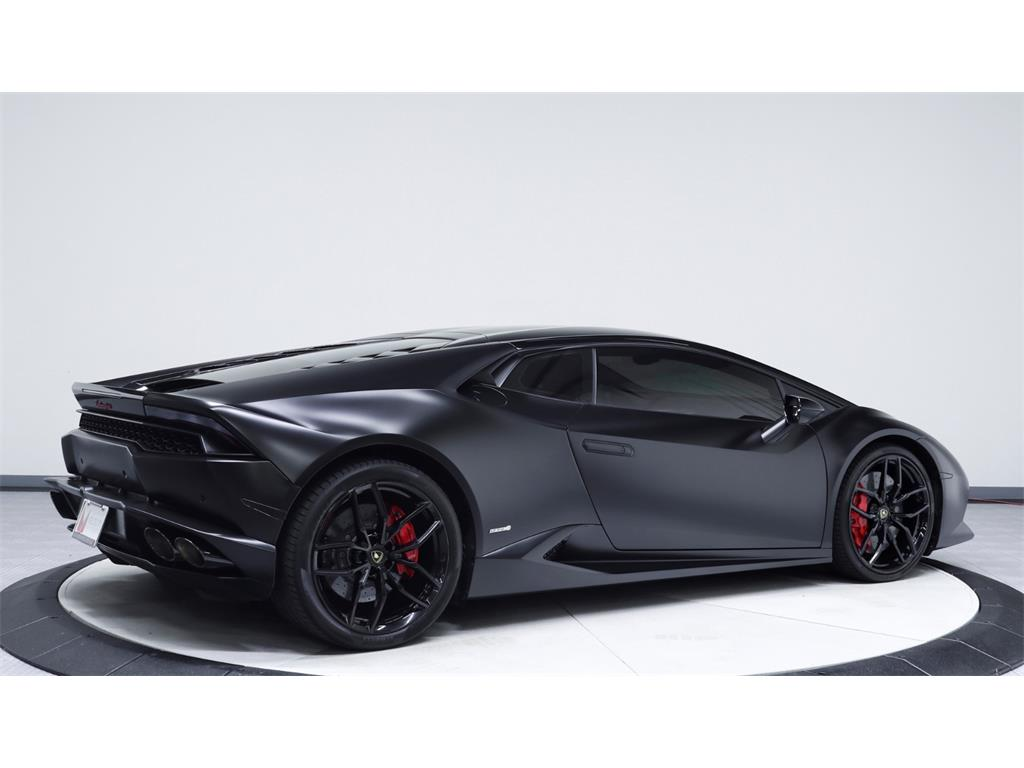 2015 Lamborghini Huracan LP 610-4 - Photo 27 - Nashville, TN 37217