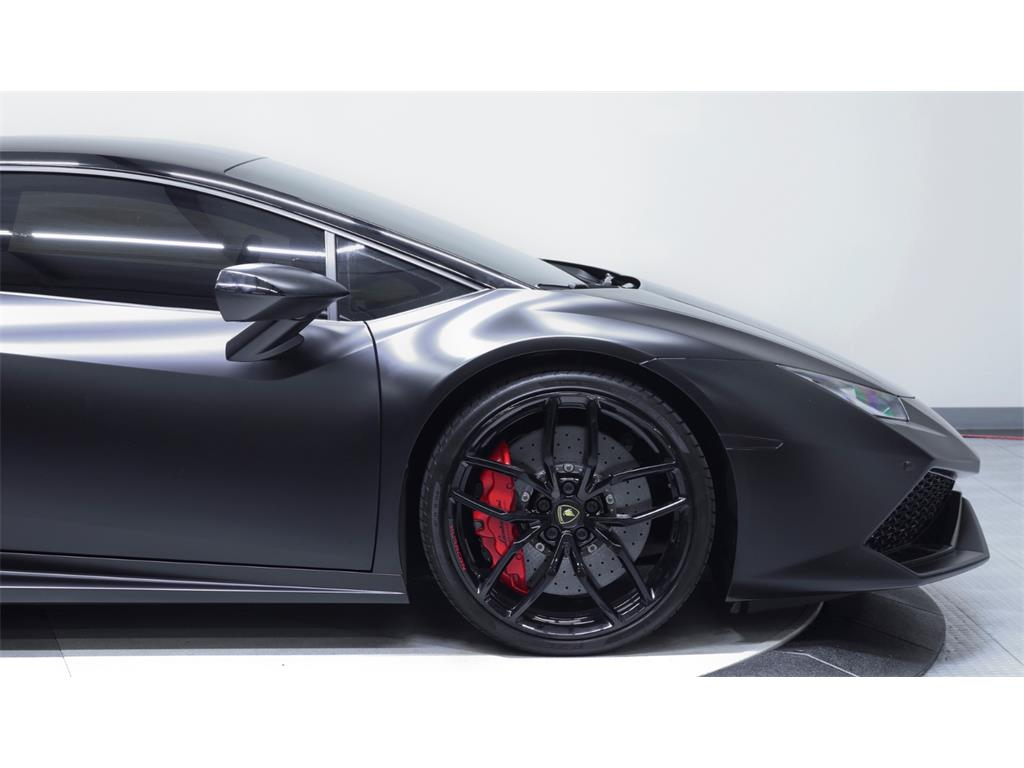 2015 Lamborghini Huracan LP 610-4 - Photo 54 - Nashville, TN 37217