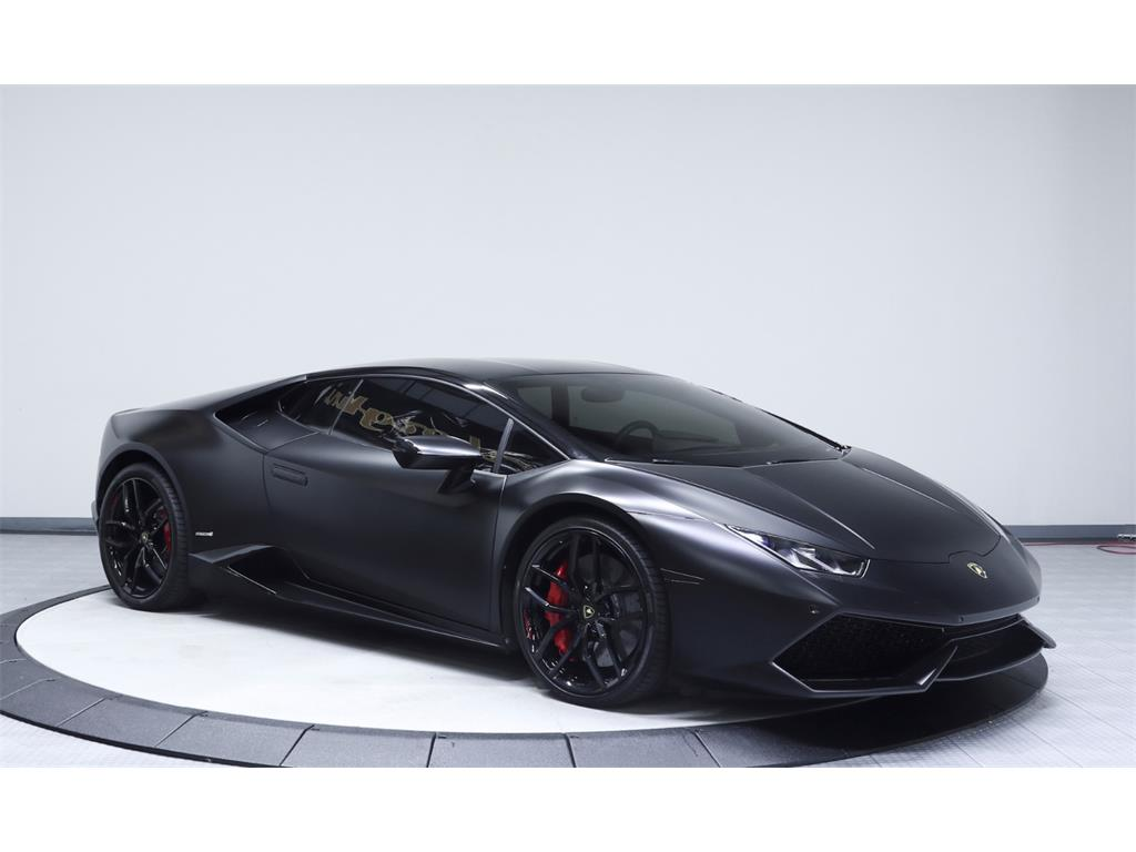 2015 Lamborghini Huracan LP 610-4 - Photo 56 - Nashville, TN 37217