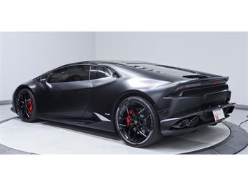 2015 Lamborghini Huracan LP 610-4 - Photo 22 - Nashville, TN 37217
