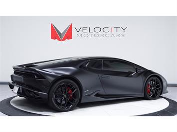 2015 Lamborghini Huracan LP 610-4 - Photo 4 - Nashville, TN 37217