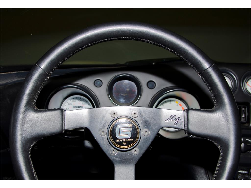 1996 Dodge Viper Carroll Shelby Rt 10 For Sale In