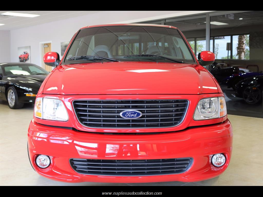 2004 Ford F-150 SVT Lightning - Photo 3 - Fort Myers, FL 33967
