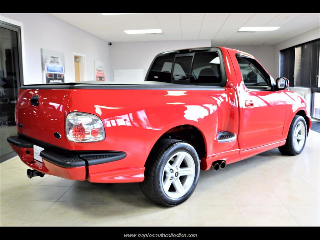 2004 Ford F-150 SVT Lightning - Photo 6 - Fort Myers, FL 33967