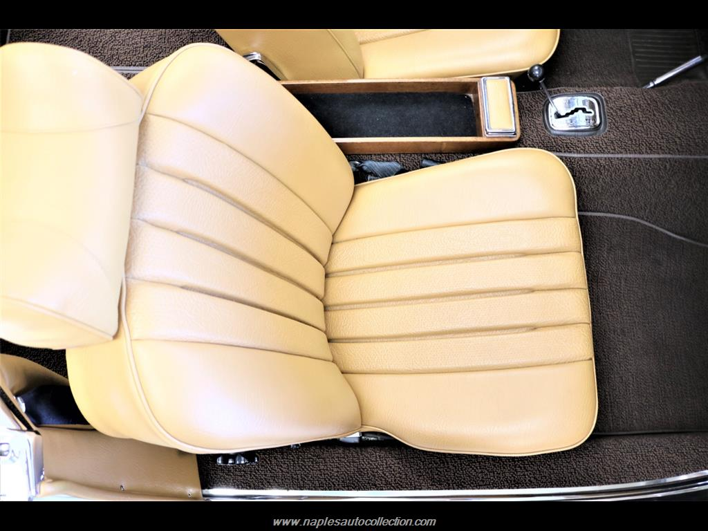 1969 Mercedes-Benz 280SL 280SL - Photo 18 - Fort Myers, FL 33967