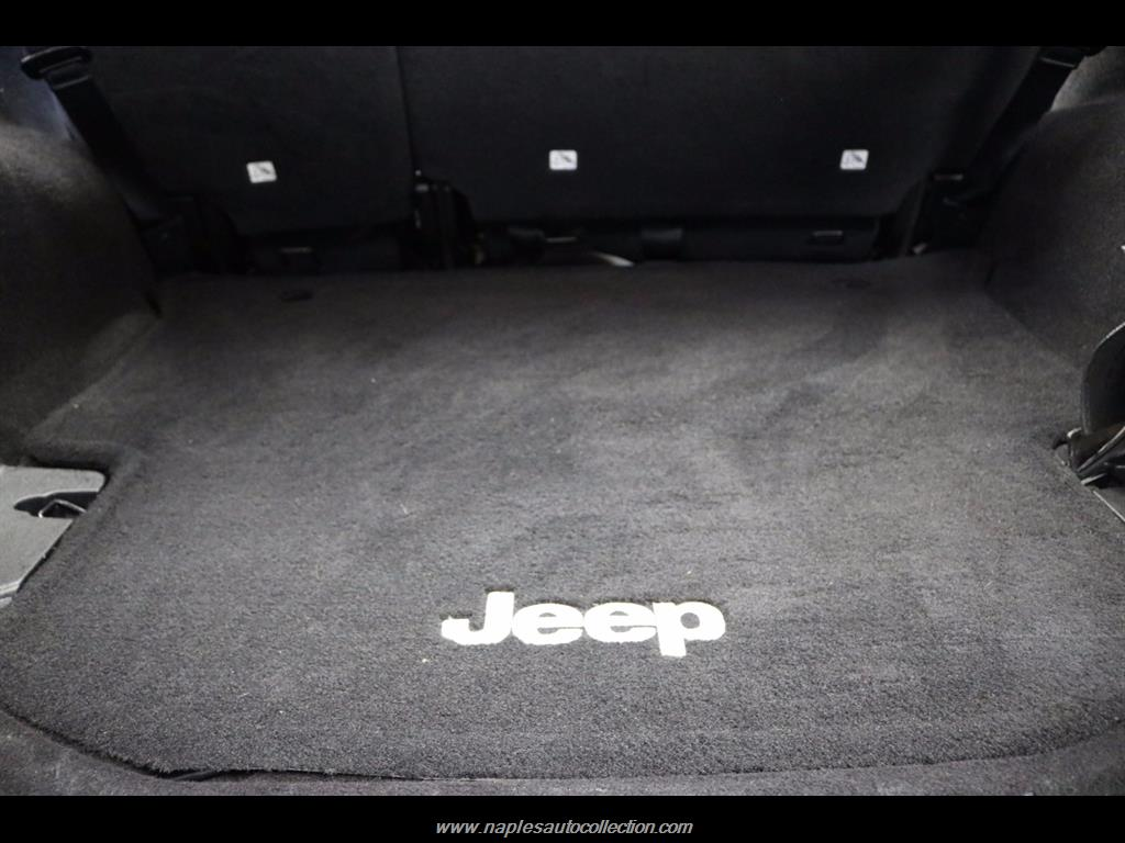 2016 Jeep Wrangler Unlimited Sport - Photo 28 - Fort Myers, FL 33967