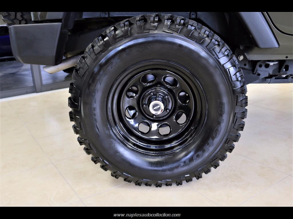 2016 Jeep Wrangler Unlimited Sport - Photo 15 - Fort Myers, FL 33967